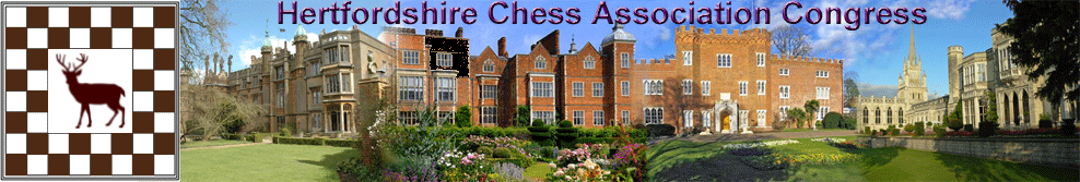 Hertfordshire Chess Congress