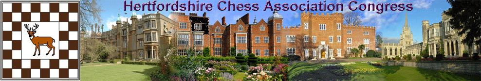 Hertfordshire Chess Congress